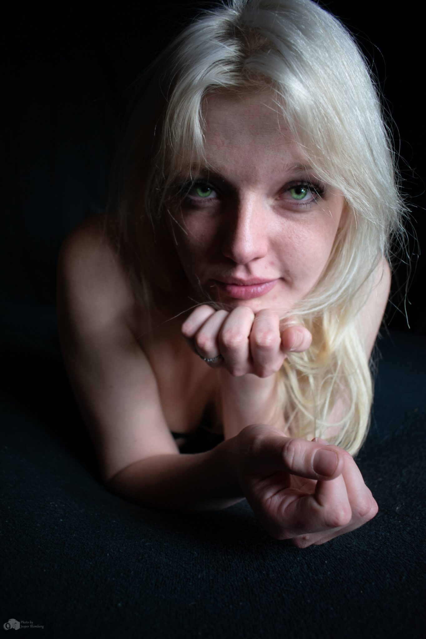 Bianca Graverholt